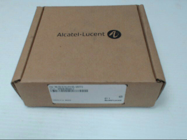 Alcatel-Lucent 3HE03018KAAA Documentation CD 7450 ESS Ethernet Service Switch OS
