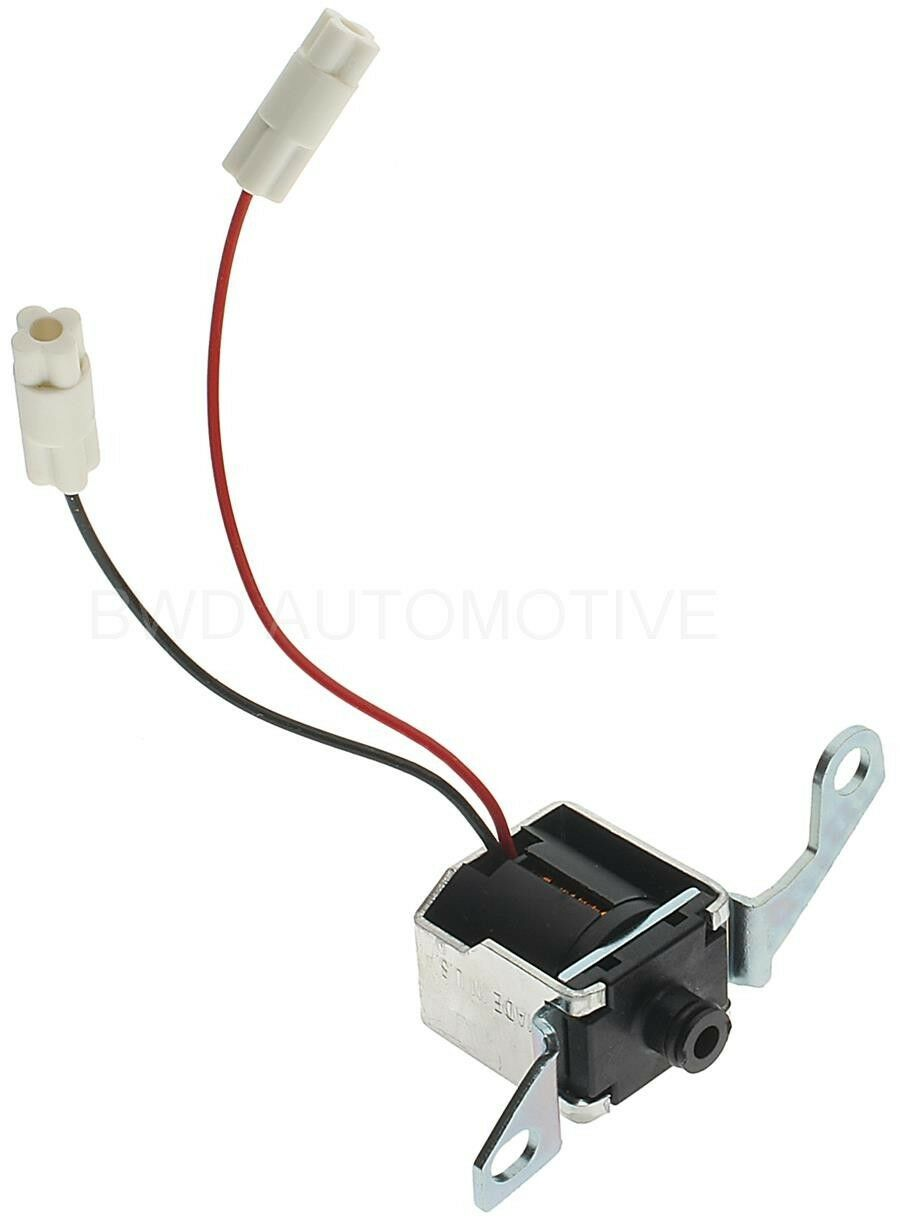 BWD S9814 Auto Transmission Control Solenoid