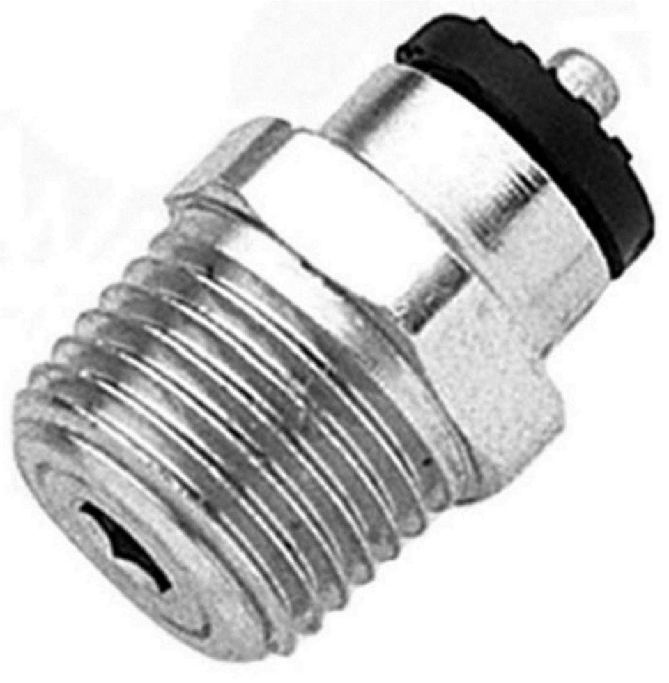 "Barnes Distribution 3/8"" x 1/4"" Male Connector Fitting KP79034-DOT *Pack of 6*"