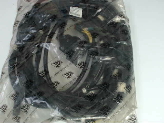 Genuine JCB 332/U2435 ABS Chassis Harness *Brand New & Free Shipping*