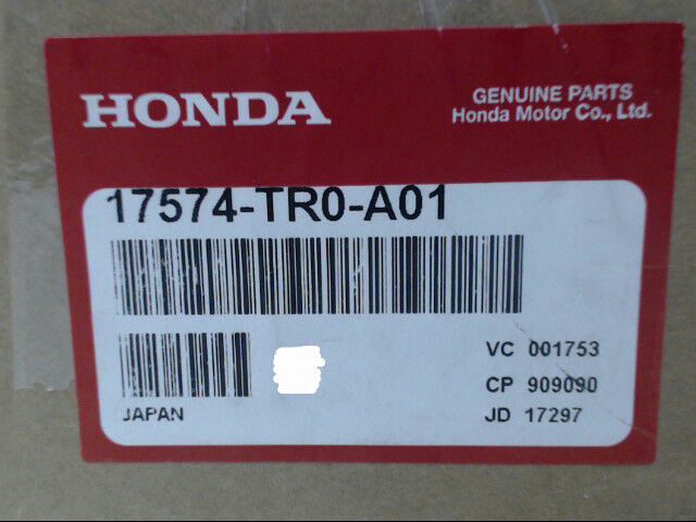 Genuine Honda OEM 17574-TR0-A01 Transmission Valve Body