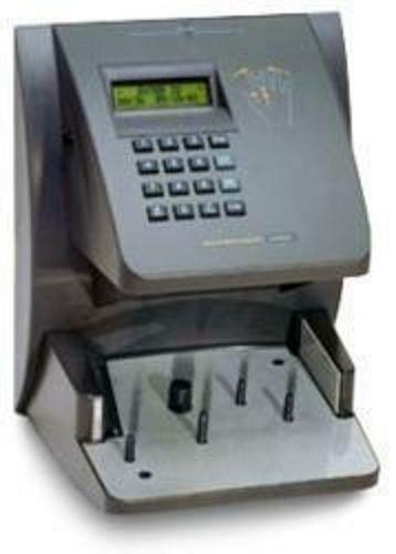 Kronos HandPunch Terminal 3000-4000 Series Biometric Time Clock