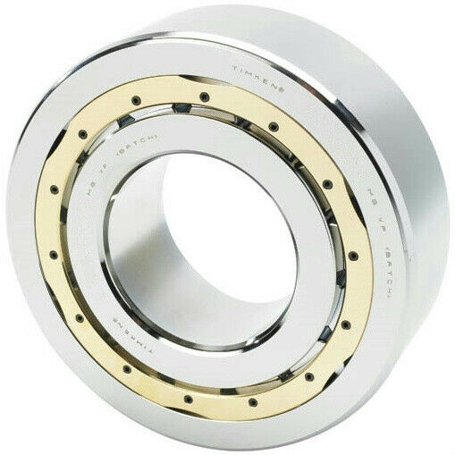 Timken NU2240EMA Single-Row EMA Series Cylindrical Roller Bearing 200mm Bore New