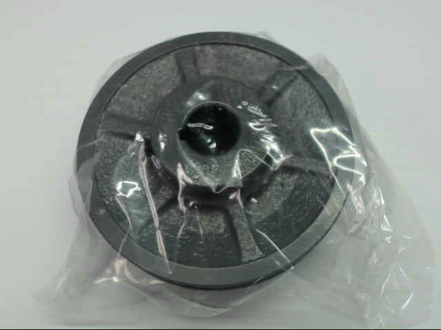 Power Drive 1VM50-7/8 Variable Pitch Sheave V-Belt Motor Drive Pulley *Free Ship