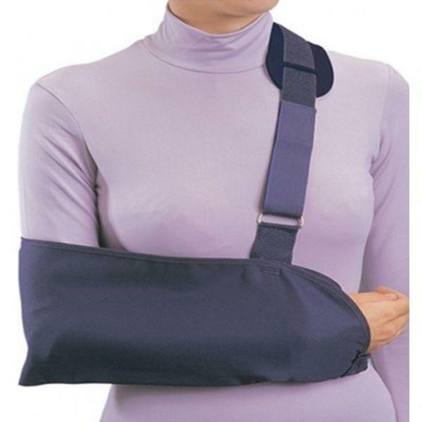 "DonJoy ProCare Clinic Shoulder Immobilizer 7"" x 13"" Small 79-84013"