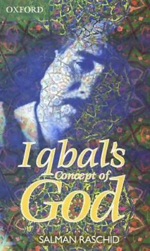Iqbal's Concept of God Hardcover by Salman Raschild