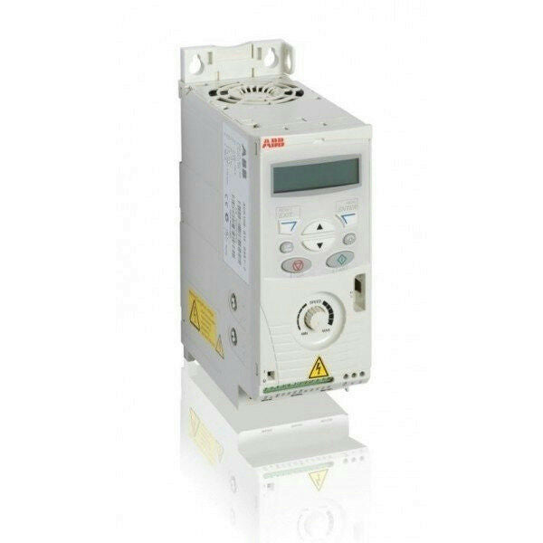 ABB ACS150-03U-01A9-4 General Purpose 3/4HP AC Variable Frequency Drive 1.9A