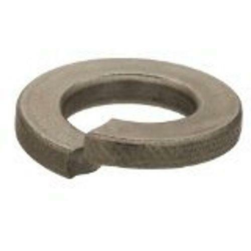 "Crown Bolt Lock Washer 1/4"" Split Zinc 20220 *Qty 100*"