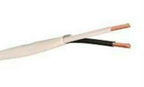 Belden 6T00P 009 Unshielded 10AWG Audio 2 Conductor Cable *Sold by the Foot*