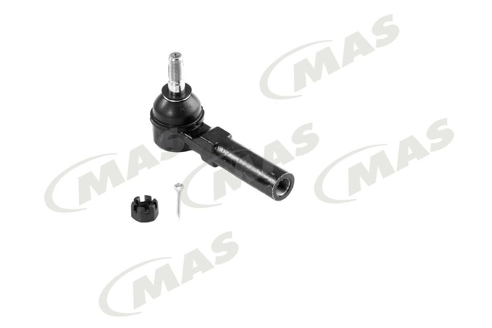 FVP Premium Chassis Front Outer Steering Tie Rod End MAS TO82385