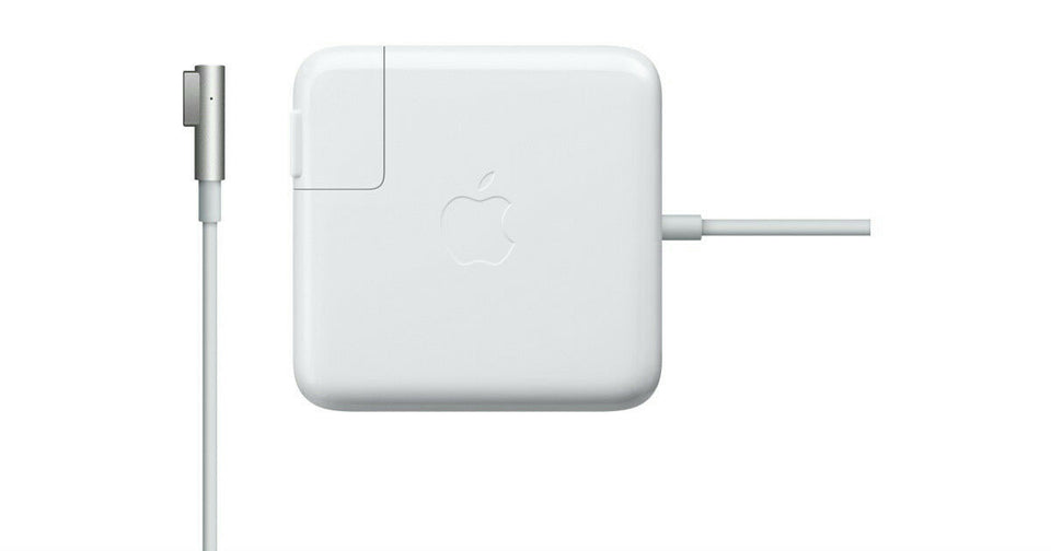 "Apple 85W MagSafe Portable Power Adapter for MacBook Pro MC556LL/B 15"" 17"""