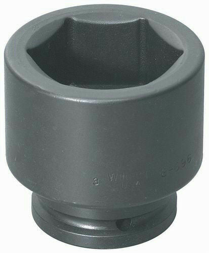 "Williams 6M-641 3/4"" Drive 41mm Impact Socket 6 Point"