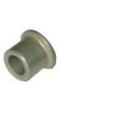 "AHW 1985-0600 Collar Nut Sleeve Flange 3/16"" Aluminum *Pack of 100*"