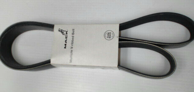 Mack 22690512 Multiple V-Ribbed Belt 10PK1615 *Brand New & Free Shipping*