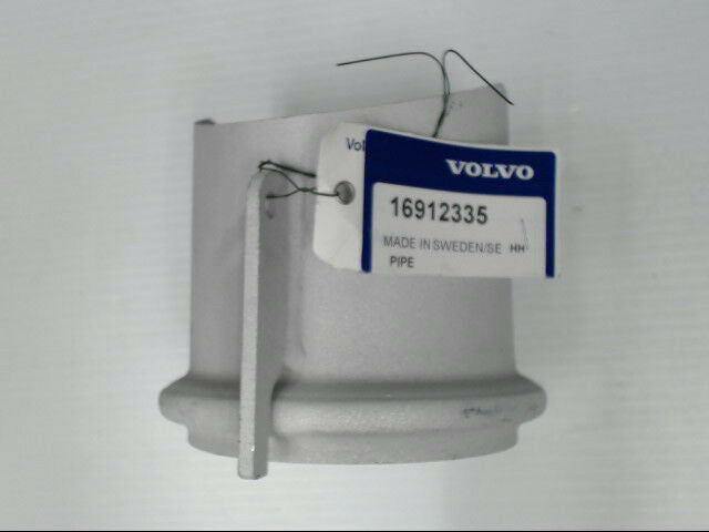 Volvo 16912335 Pipe VOE16912335 *Brand New & Free Shipping*