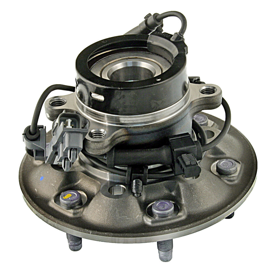Precision Hub Assembly & Wheel Bearing 515110 for Chevy, GMC & Isuzu *Free Ship*
