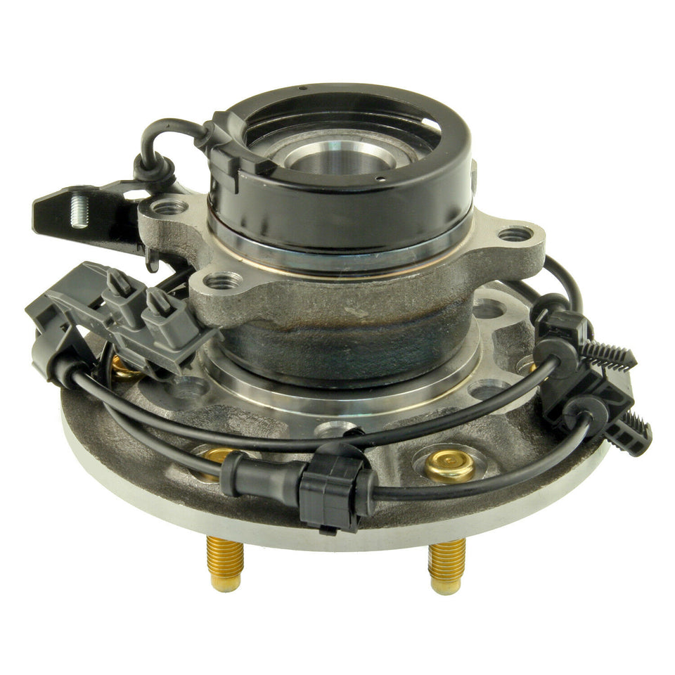 Precision Hub Assembly & Wheel Bearing 515111 for Chevy, GMC & Isuzu *Free Ship*