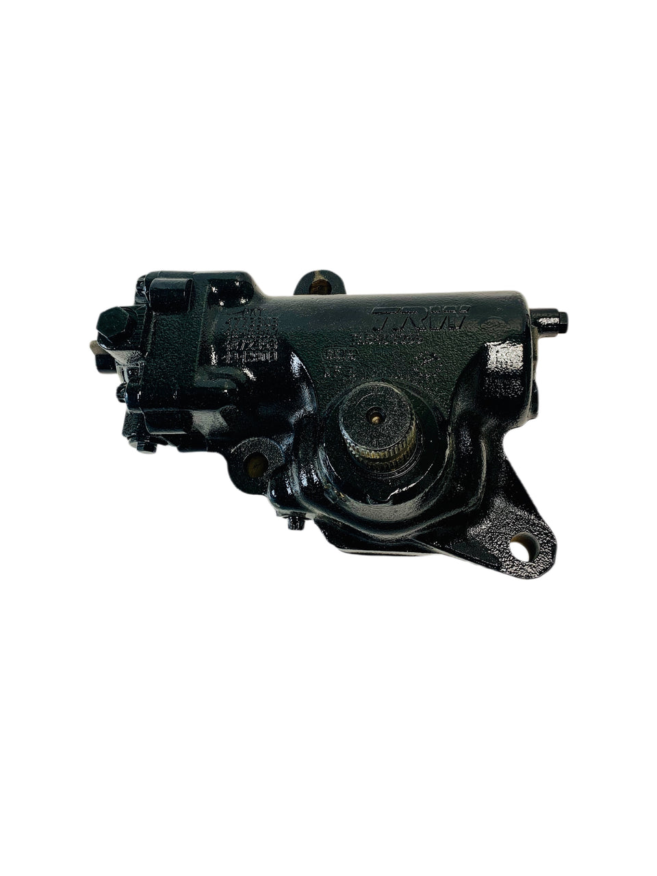 International OEM TRW RGT56002R Power Steering Gear Reman *No Core Charge*
