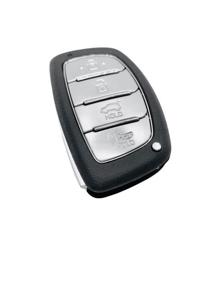 Genuine Hyundai 95440-D3510 Key Fob Replacement 4 Button Proximity Tuscon 18-19