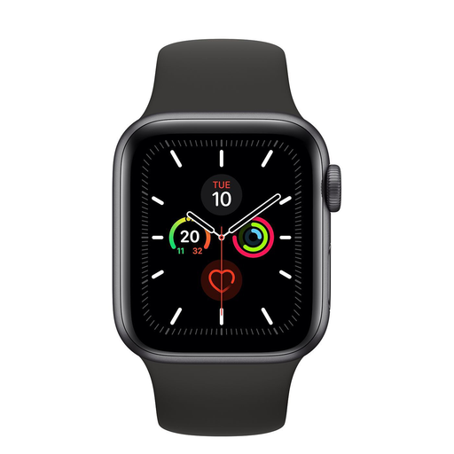 AirWatch™ Series 6 - Montre Connectée Édition 2021