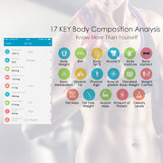 HealthTrack™ - Balance Connectée Intelligente