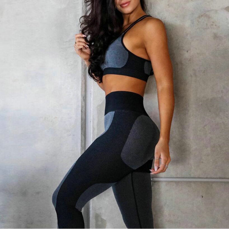 Flex Scrunch leggings GMSH77 - piranhagym
