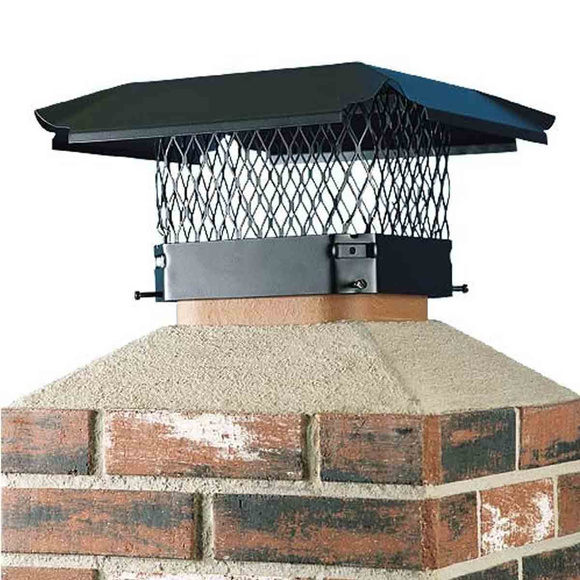 HY-C Chimney Caps
