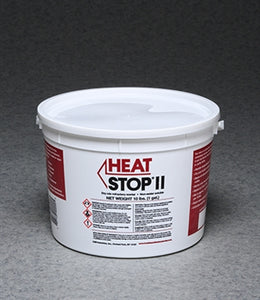 Heat Stop II Dry-Mix Refractory Mortar