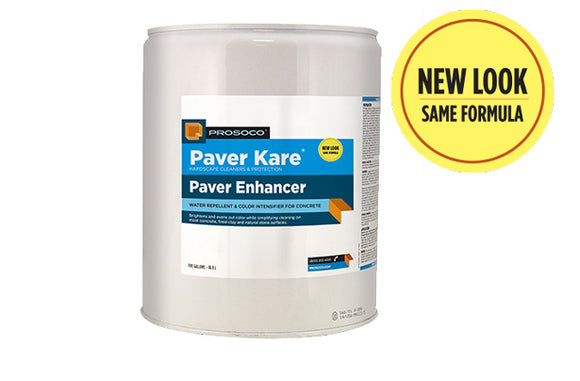 Paver Kare® Paver Enhancer