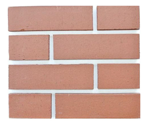 Carolina Series Thin Brick