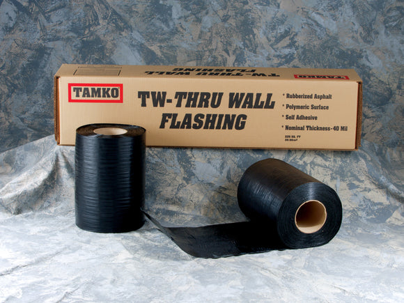 TAMKO 40 Mil Flashing / 75' Rolls