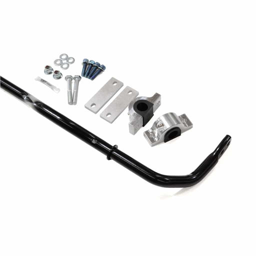 034Motorsport Adjustable Solid Rear Sway Bar, 8J/8P Audi TT/TTS/TTRS & A3/S3/RS3, MkV/MkVI Volkswagen R32 & Golf R