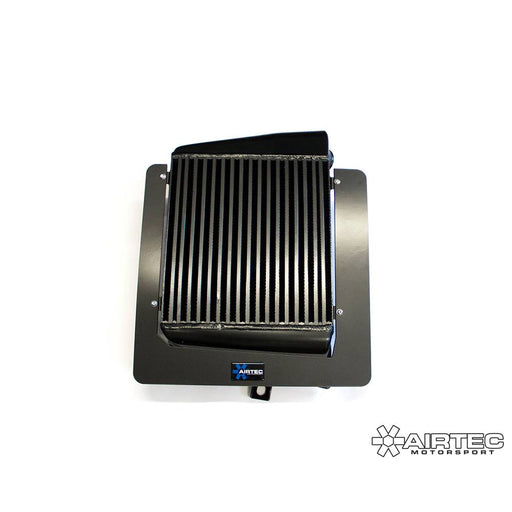 AIRTEC Top Mount Intercooler Upgrade for Mk2 Mazda 3 MPS
