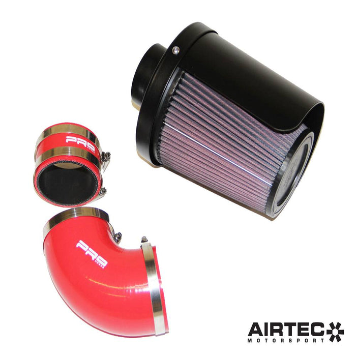 AIRTEC Group A Filter with Cold Feed Scoop for Mk2 Focus ST225