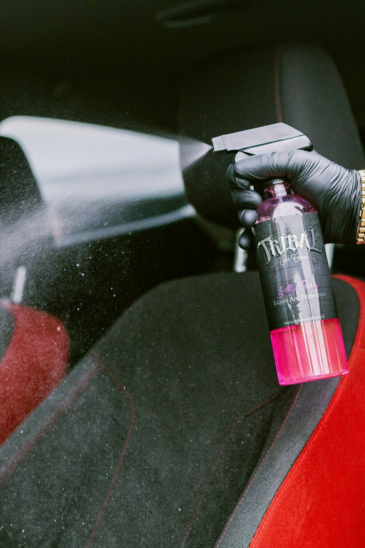 Jelly Berry Liquid Air Freshener - Tribal Car Care