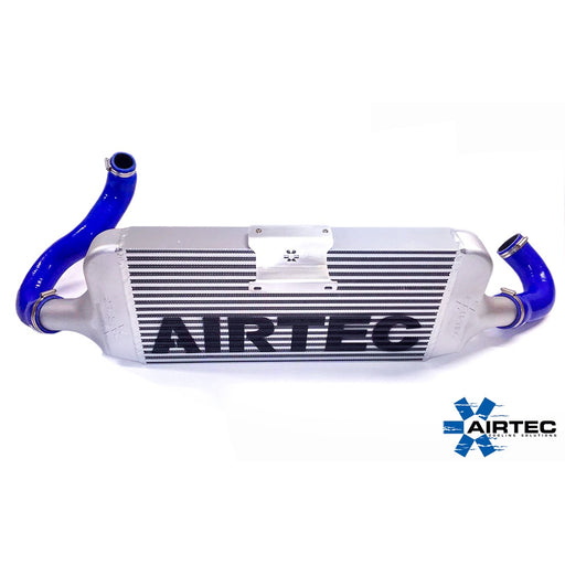 AIRTEC Intercooler Upgrade for Audi A5 and Q5 2.0 TFSI performance intercooler