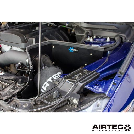 AIRTEC MOTORSPORT INDUCTION KIT FOR MUSTANG 2.3-LITRE ECOBOOST