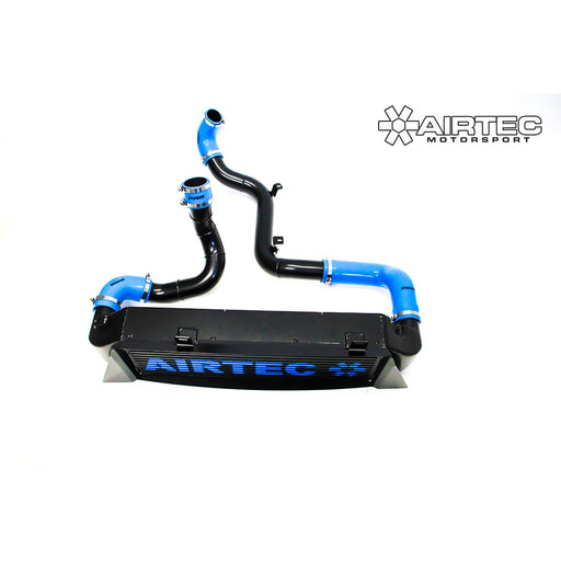 AIRTEC Intercooler Upgrade & Big Boost Pipe Package for Mk3 Ford Focus RS