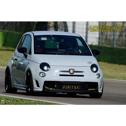 AIRTEC Intercooler Upgrade for Fiat 500 Abarth