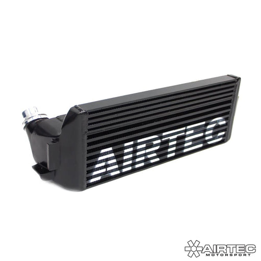 AIRTEC MOTORSPORT INTERCOOLER UPGRADE FOR BMW M2 (N55)