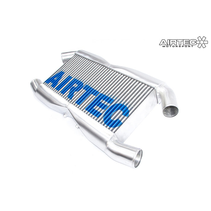 AIRTEC Intercooler Upgrade for Nissan R35 GT-R