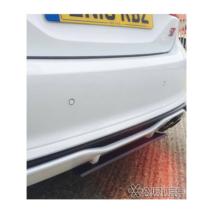 AIRTEC Motorsport Rear Diffuser Extension for Fiesta MK8 ST-200