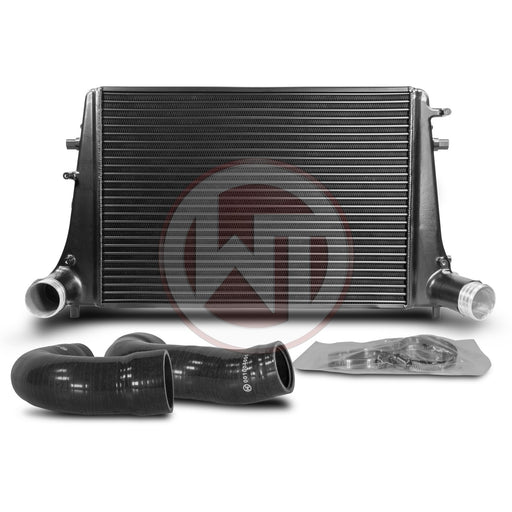 Wagner Competition Intercooler Kit VAG Mk5/6 1.6 2.0 TDI Gen.2Audi A3 1,6 TDI 77KW/105PS (2009-2013) • Audi A3 2,0 TDI 103-125KW/140-170PS (2008-2013) • Audi TT 2,0 TDI 125KW/170PS (2008-2014)