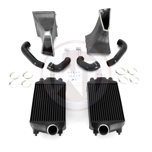 Wagner Tuning Porsche 991 Turbo(S) Competition Intercooler Kit – 200001099