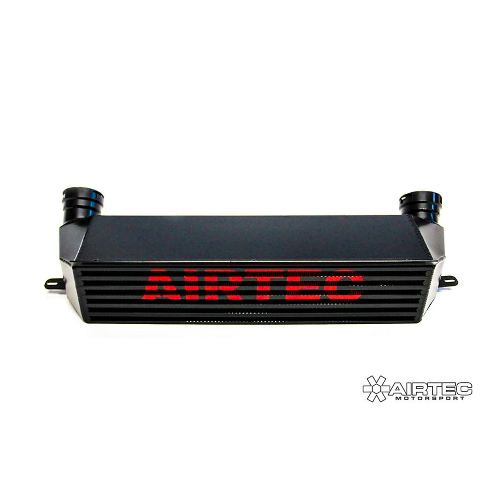 AIRTEC MOTORSPORT INTERCOOLER UPGRADE FOR BMW 1 AND 3 SERIES DIESEL