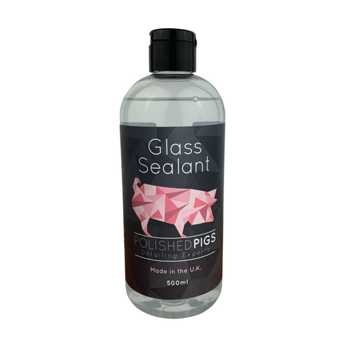 Glass Sealant - Polished Pigs