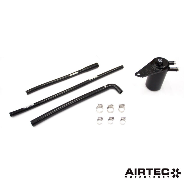 AIRTEC Motorsport Oil Catch Can Kit for Hyundai i30N