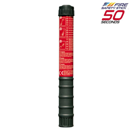 Fire Safety Stick 50 Seconds - Fire Extinguisher