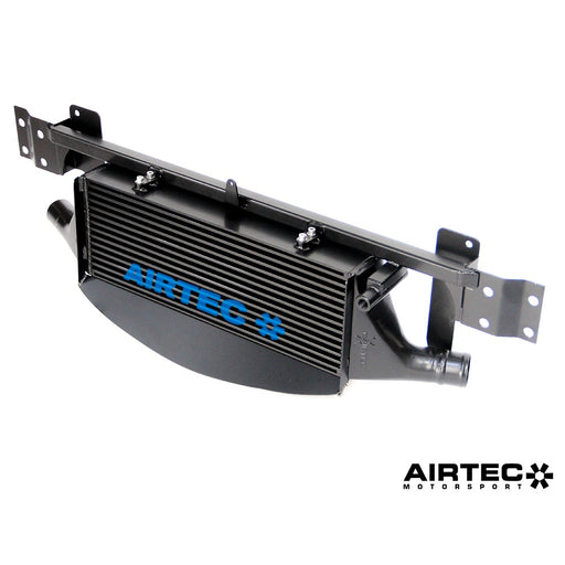 AIRTEC Front Mount Intercooler Upgrade for Mk2 Mazda 3 MPS
