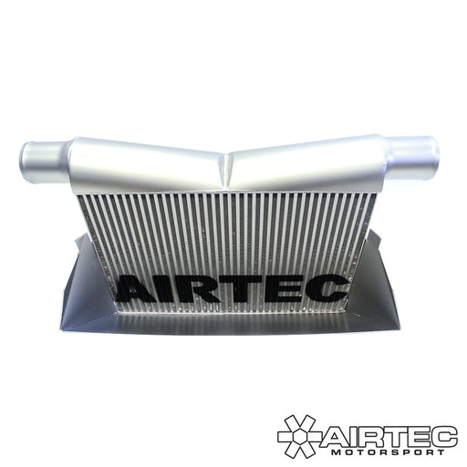 AIRTEC Motorsport Ultimate Series Front Mount Intercooler for Nissan R35 GT-R